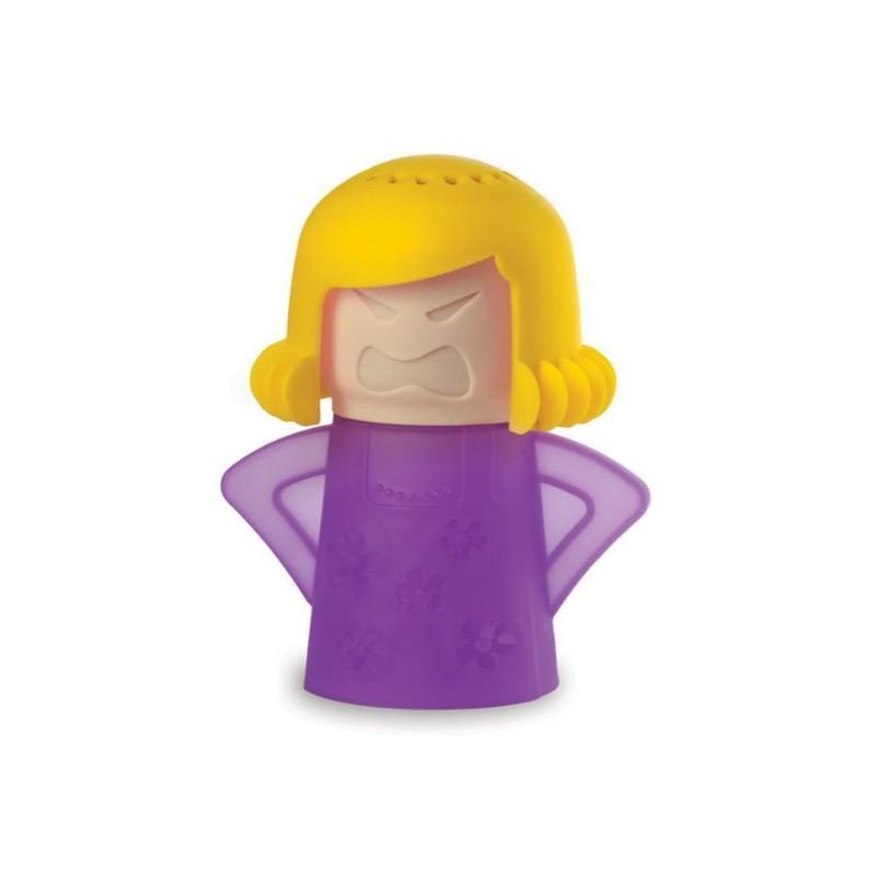 36060 - Самый креативный очиститель для микроволновой печи Angry mama
