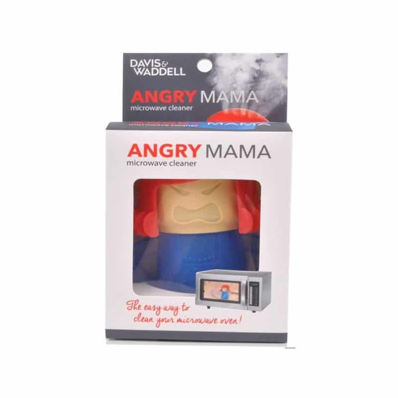 Самый креативный очиститель для микроволновой печи Angry mama 212115
