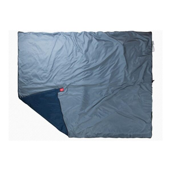 36079 - Суперлегкий (летний) спальный мешок NatureHike LW180: температура комфорта 15°