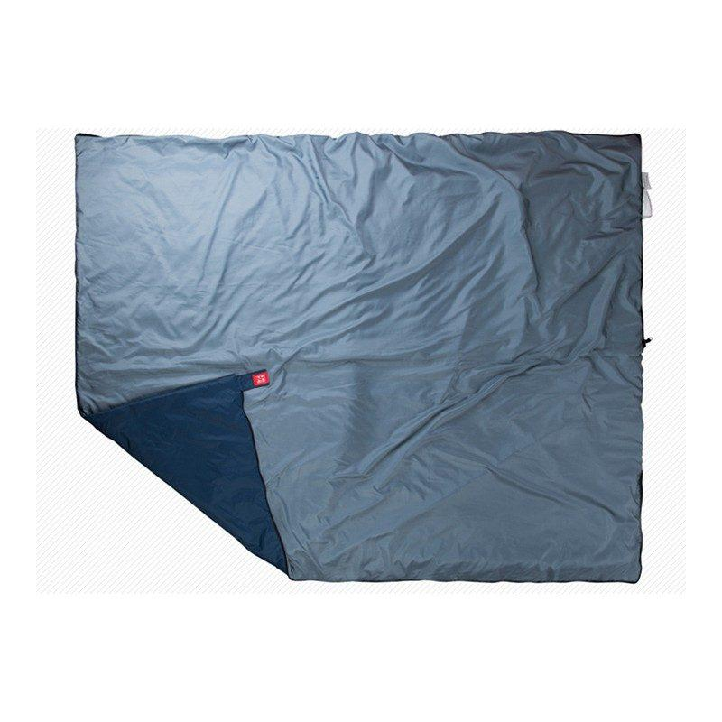 Суперлегкий (летний) спальный мешок NatureHike LW180: температура комфорта 15°