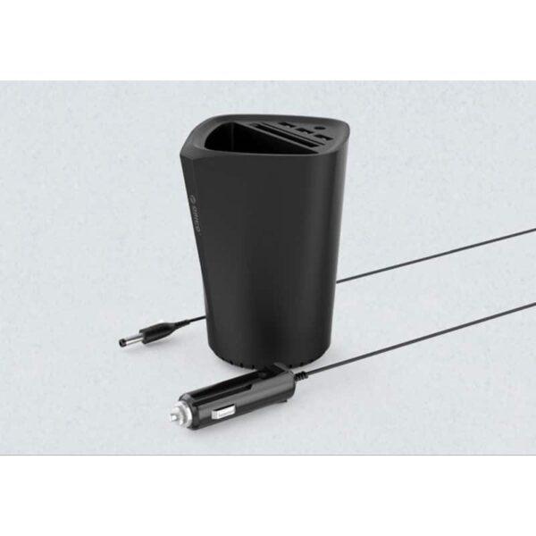 36481 - Многофункциональное зарядное устройство-органайзер ORICO UCH-C3 - 3 х USB, подставка для смартфона, 2 слота для карт