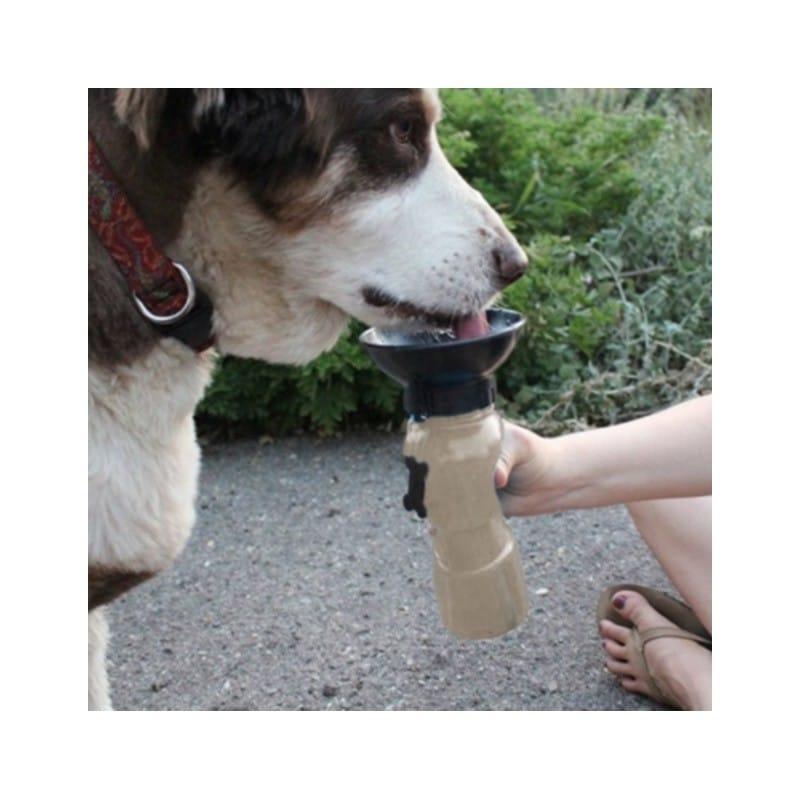 Дорожная/ автомобильная поилка для собак 212502