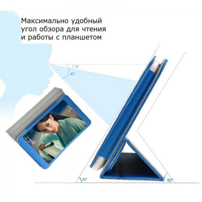 Удобный чехол-книжка от iLvs для Onda V80 SE / V80 PLUS / V80 212577