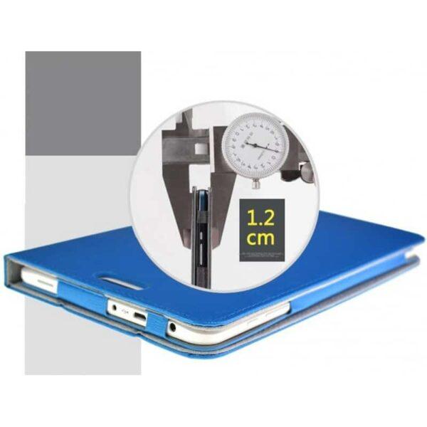 36668 - Удобный чехол-книжка от iLvs для Onda V80 SE / V80 PLUS / V80