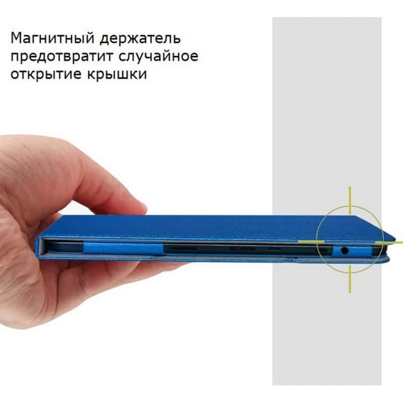 Удобный чехол-книжка от iLvs для Onda V80 SE / V80 PLUS / V80 212584