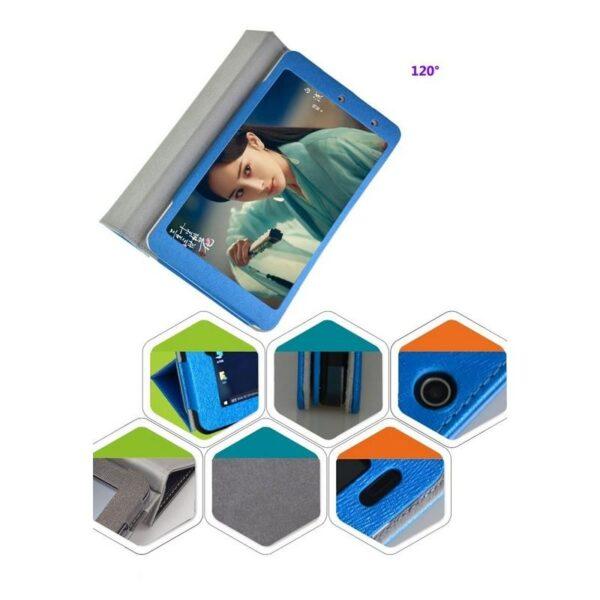 36672 - Удобный чехол-книжка от iLvs для Onda V80 SE / V80 PLUS / V80