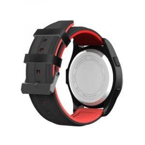 Спортивные умные часы NO.1 F3 Sports – шагомер, монитор сна, контроль активности, IP68