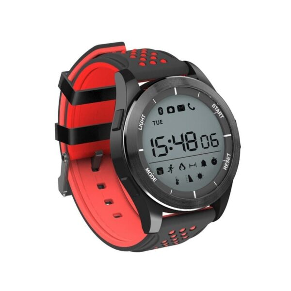 36675 - Спортивные умные часы NO.1 F3 Sports - шагомер, монитор сна, контроль активности, IP68