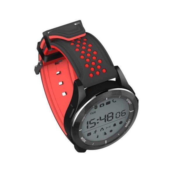 36676 - Спортивные умные часы NO.1 F3 Sports - шагомер, монитор сна, контроль активности, IP68