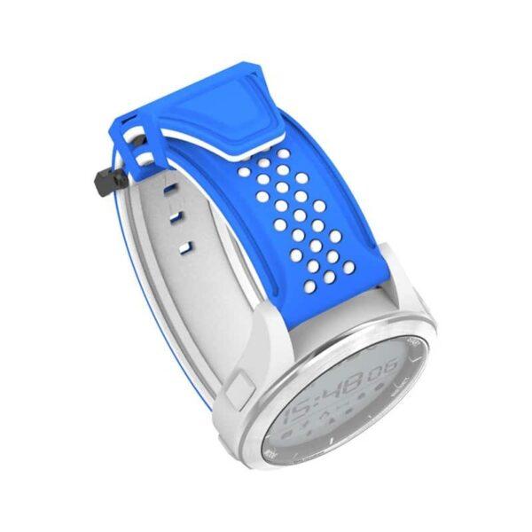 36682 - Спортивные умные часы NO.1 F3 Sports - шагомер, монитор сна, контроль активности, IP68