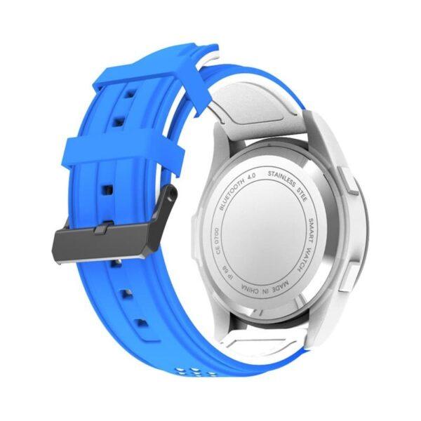 36687 - Спортивные умные часы NO.1 F3 Sports - шагомер, монитор сна, контроль активности, IP68
