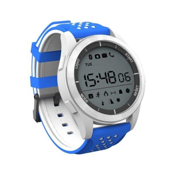 36690 - Спортивные умные часы NO.1 F3 Sports - шагомер, монитор сна, контроль активности, IP68
