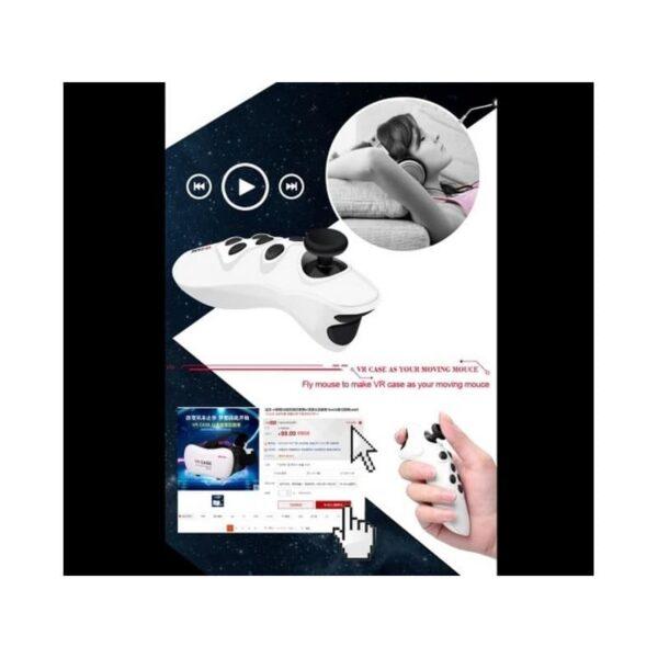 36822 - Мультифункциональный пульт управления VR CASE GAME PAD - Bluetooth V3.0, мини-геймпад, пульт ДУ, Flymouse