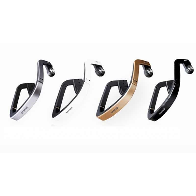 Костные Bluetooth наушники BEASUN ZD100 – Bluetooth 4.0, до 8 часов музыки, микрофон 212770