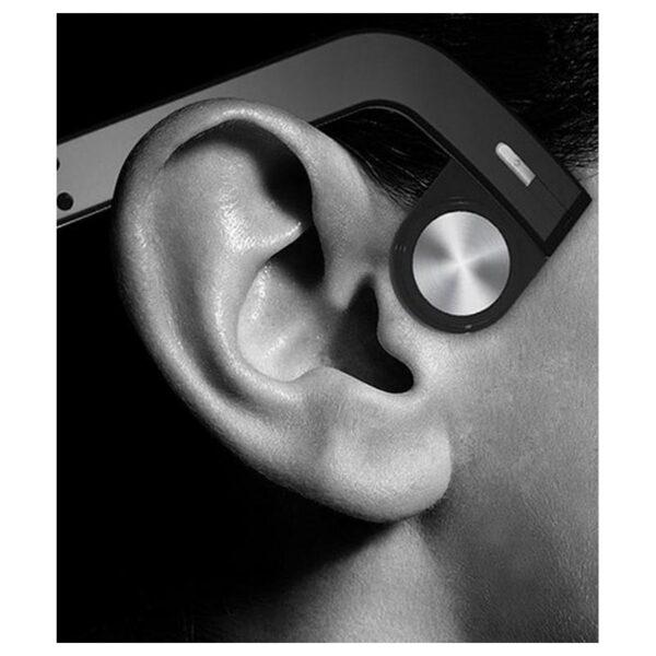 36882 - Костные Bluetooth наушники BEASUN ZD100 - Bluetooth 4.0, до 8 часов музыки, микрофон