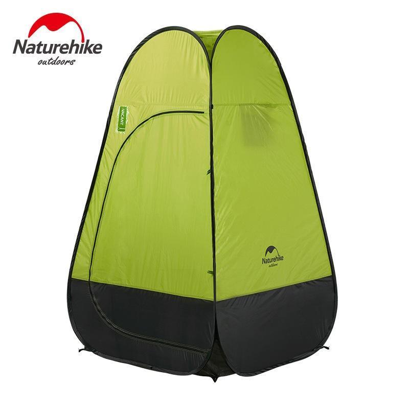36923 - Мобильная кемпинговая палатка-душ/ туалет/ раздевалка Naturehike