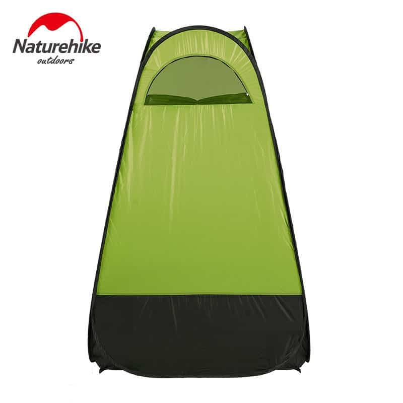Мобильная кемпинговая палатка-душ/ туалет/ раздевалка Naturehike 212849