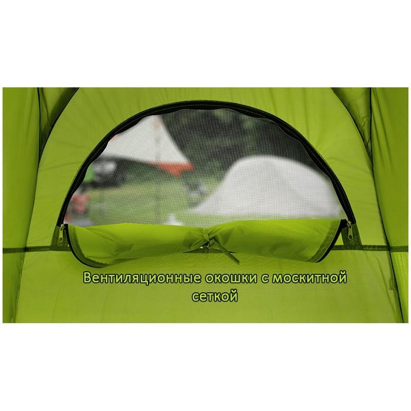 Мобильная кемпинговая палатка-душ/ туалет/ раздевалка Naturehike 212860