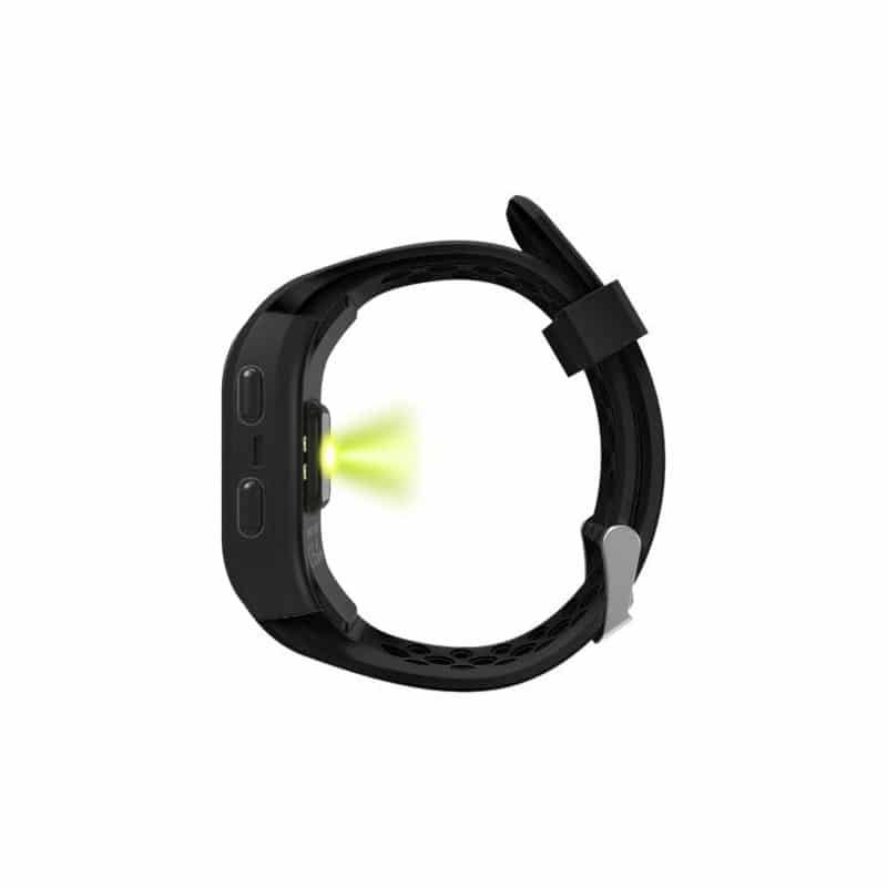 Смарт-часы (фитнес-браслет) S908 с GPS-трекером: IP68, шагомер, пульсометр, Bluetooth 4.0, поддержка IOS, Android, уведомления 212938