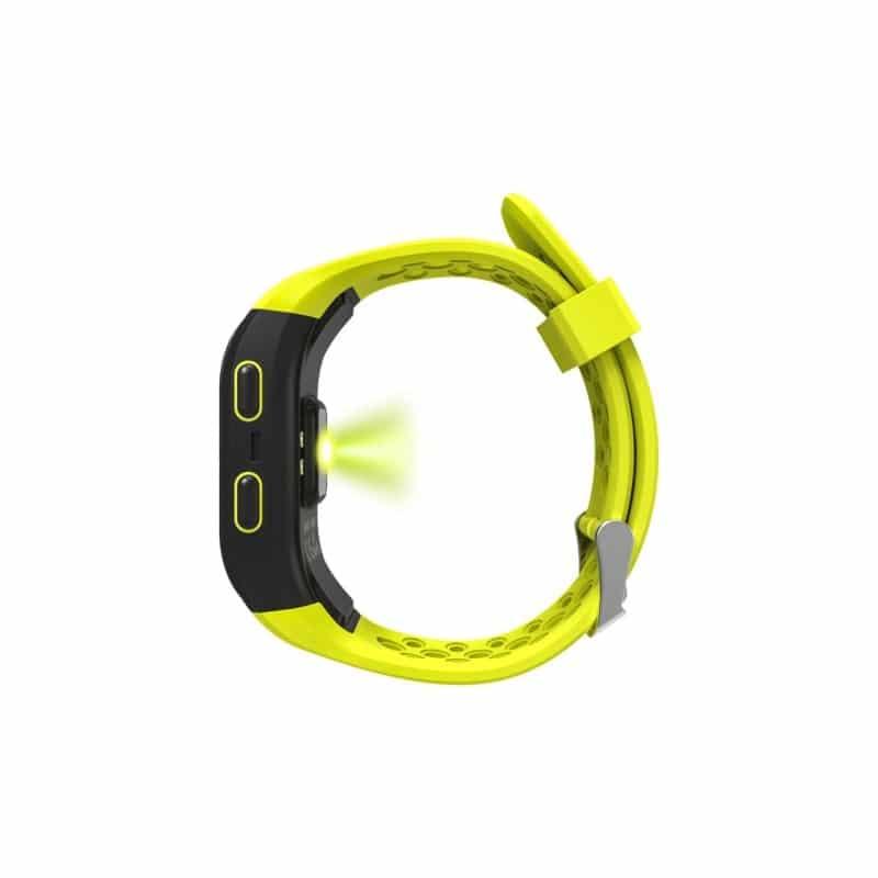 Смарт-часы (фитнес-браслет) S908 с GPS-трекером: IP68, шагомер, пульсометр, Bluetooth 4.0, поддержка IOS, Android, уведомления 212953