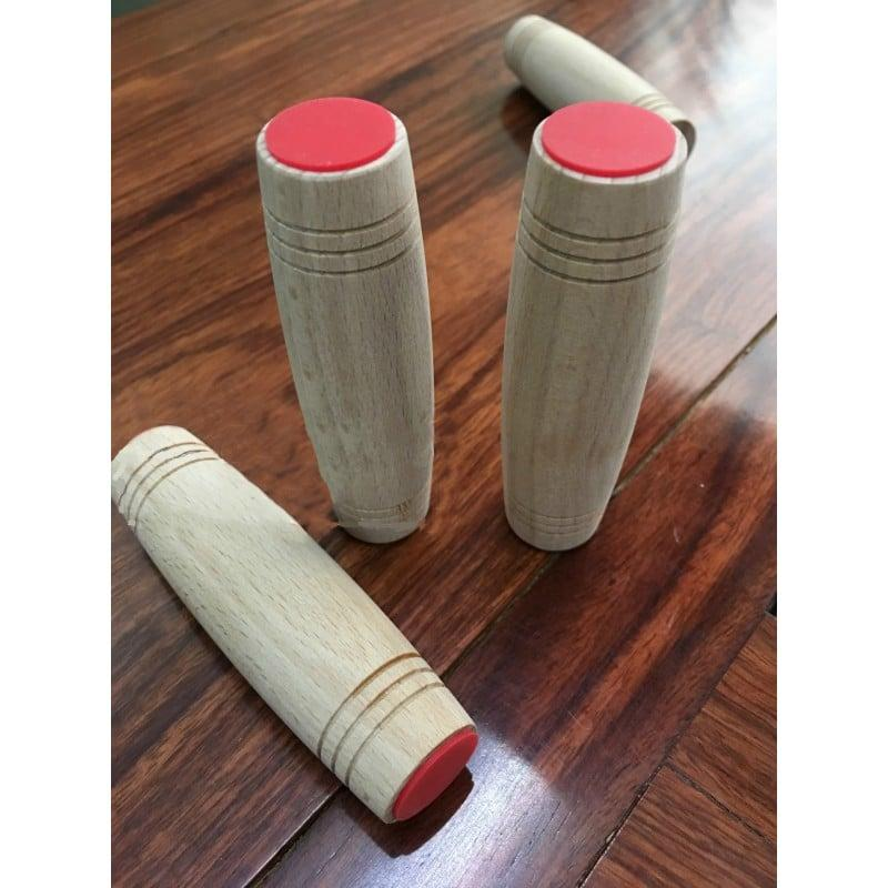 Игрушка-антистресс (палочка-неваляшка) Mokuru (Мокуру) – японский бук 212991