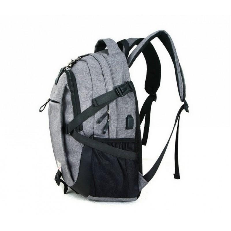 Вместительный рюкзак с карманом для ноутбука 212998