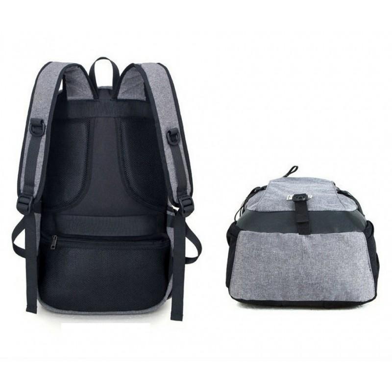 Вместительный рюкзак с карманом для ноутбука 212999