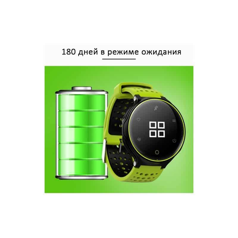 Умные часы X2: OLED-дисплей, IP68, Bluetooth, шагомер, пульсометр, измерение давления, синхронизация со смартфоном (звонки, смс) 213009