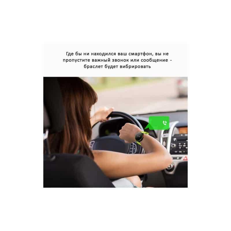 Умные часы X2: OLED-дисплей, IP68, Bluetooth, шагомер, пульсометр, измерение давления, синхронизация со смартфоном (звонки, смс) 213022