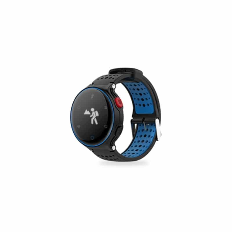 Умные часы X2: OLED-дисплей, IP68, Bluetooth, шагомер, пульсометр, измерение давления, синхронизация со смартфоном (звонки, смс) 213027