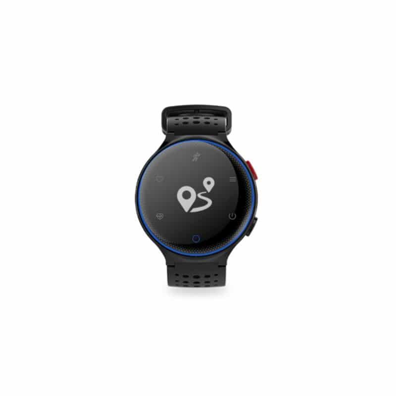 Умные часы X2: OLED-дисплей, IP68, Bluetooth, шагомер, пульсометр, измерение давления, синхронизация со смартфоном (звонки, смс) 213028