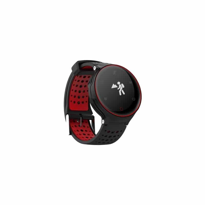 Умные часы X2: OLED-дисплей, IP68, Bluetooth, шагомер, пульсометр, измерение давления, синхронизация со смартфоном (звонки, смс) 213029