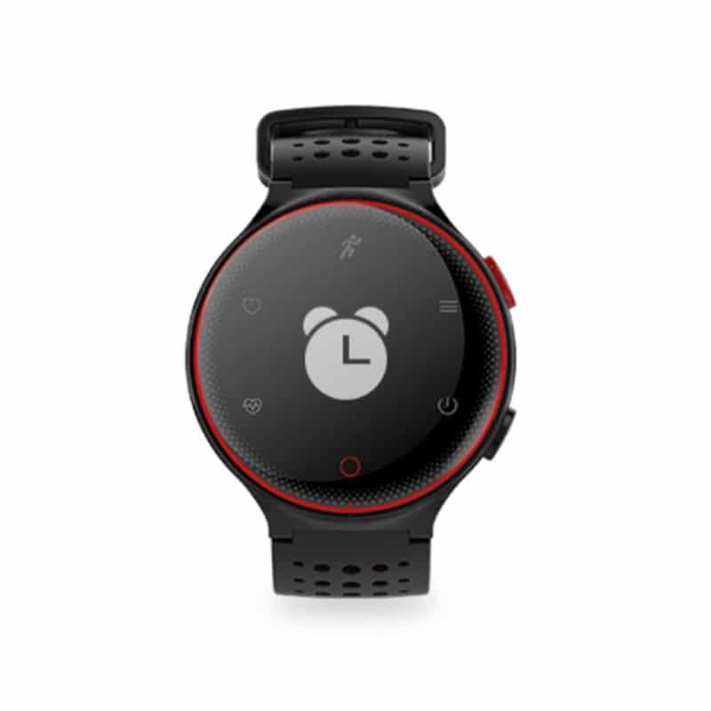Умные часы X2: OLED-дисплей, IP68, Bluetooth, шагомер, пульсометр, измерение давления, синхронизация со смартфоном (звонки, смс) 213032