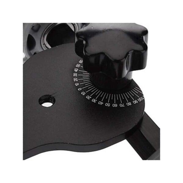 37267 - Компактный слайдер-трек Dolly Car DEBO для DSLR камеры/видеокамеры