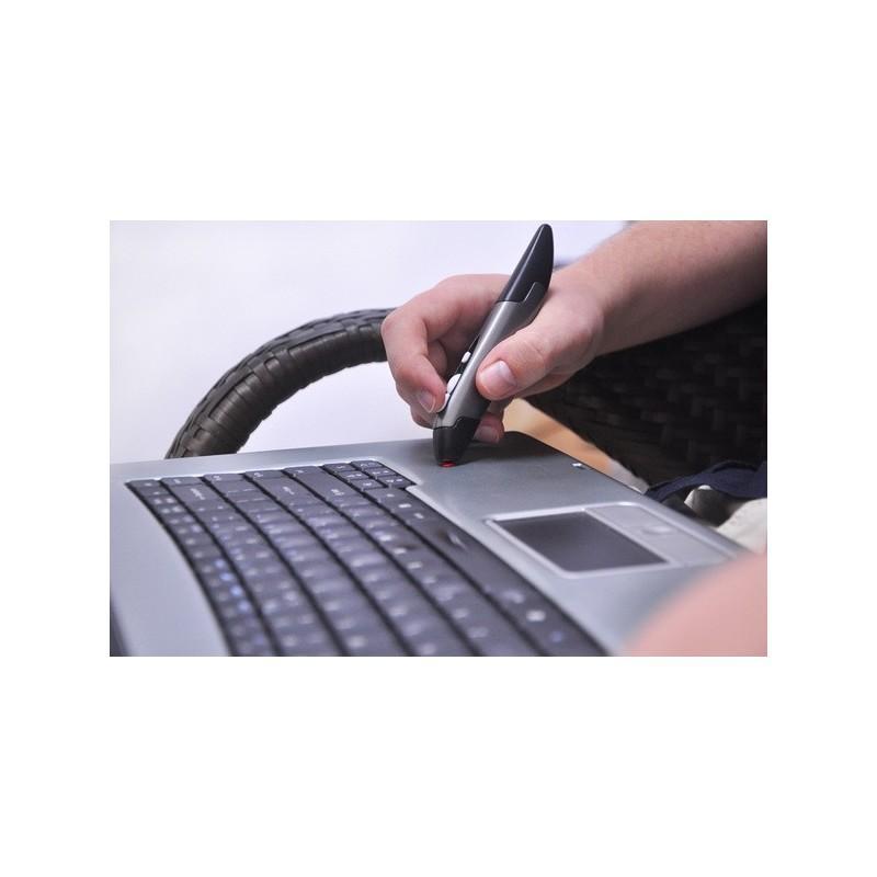 Беспроводная USB мышь-ручка K228 185560