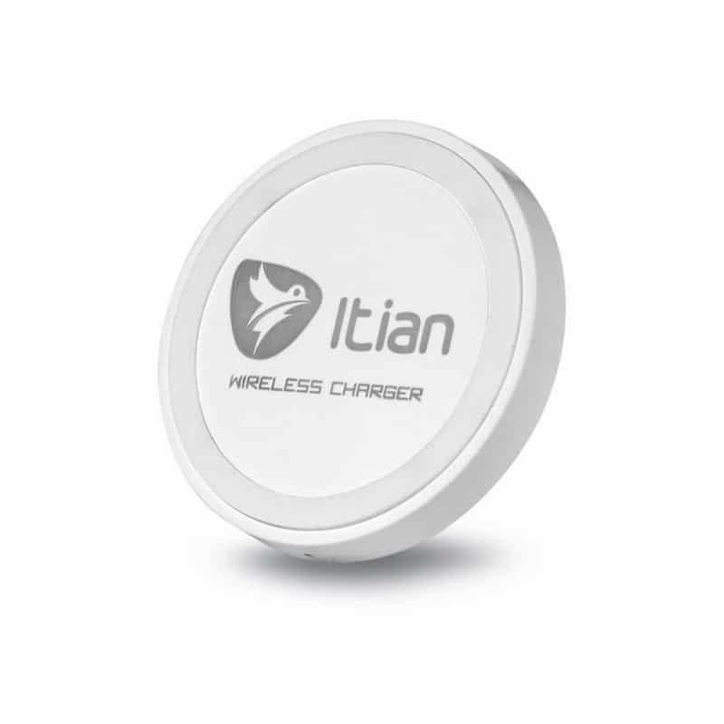 Беспроводное Qi зарядное устройство Itian Wireless Charger 213134