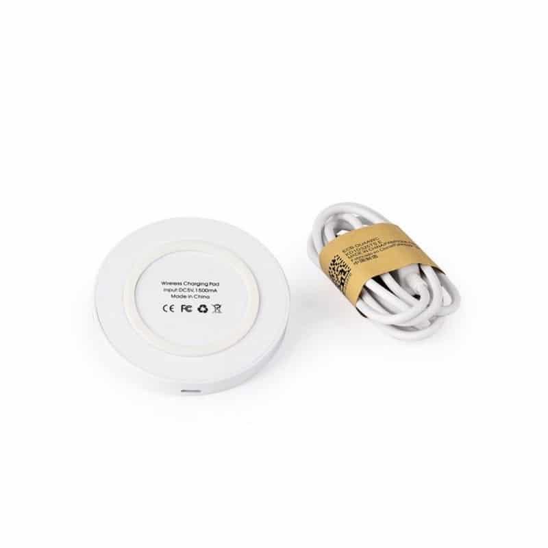 Беспроводное Qi зарядное устройство Itian Wireless Charger 213137