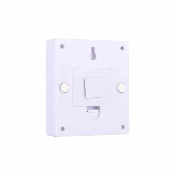 37323 - Настенный двойной светильник-ночник Double LED Switch