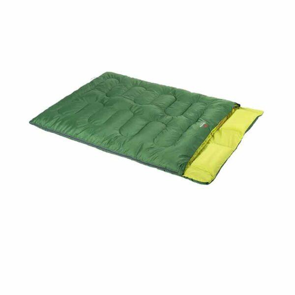 37458 - Двойной спальник с подушками Naturehike