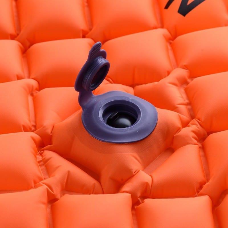 Сверхлегкий надувной коврик Naturehike UltraLight Mummy Type 213330