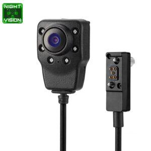 Внешняя камера для защищенного смартфона Conquest S8 Pro NEW 2017: 720Р, ночное видение, Н.264