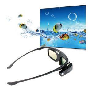 Оригинальные 3D очки для JmGO P1 / P2 / G1S / X1 и других проекторов DLP-LINK