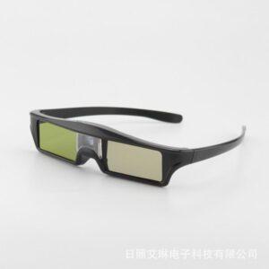 Активные 3D-очки KX30 для проекторов Xgimi Z3/Z4/Z5/H1, G3/G1/P2 и других с поддержкой технологии DLP-Link
