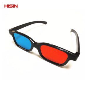 Пассивные поляризационные 3D-очки Hisin для телевизора, планшета, ЖК-монитора