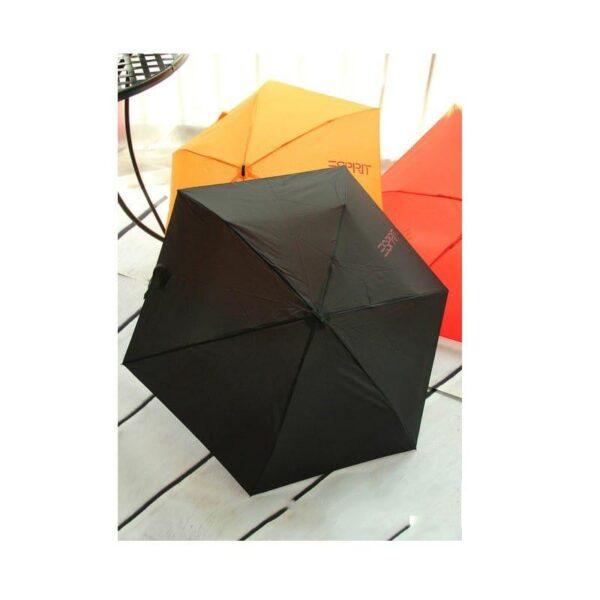 37758 - Плоский складной карманный зонтик