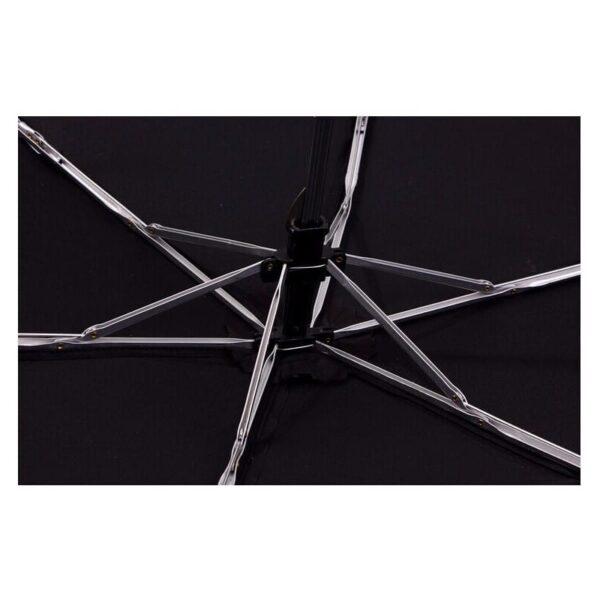37765 - Плоский складной карманный зонтик