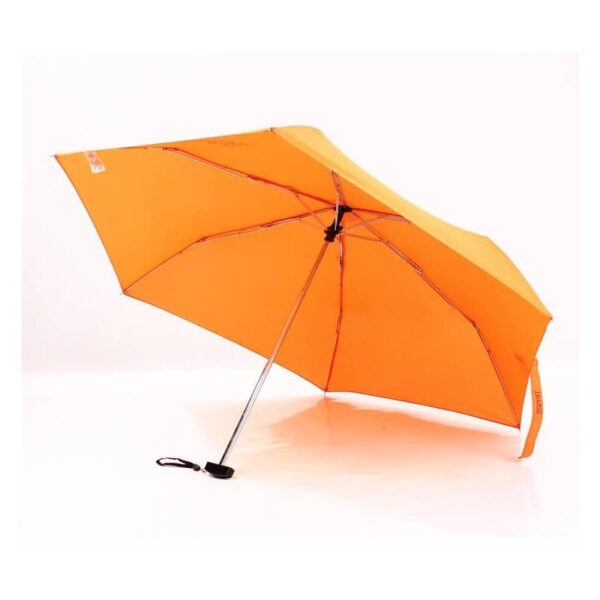 37769 - Плоский складной карманный зонтик