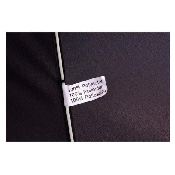 37770 - Плоский складной карманный зонтик