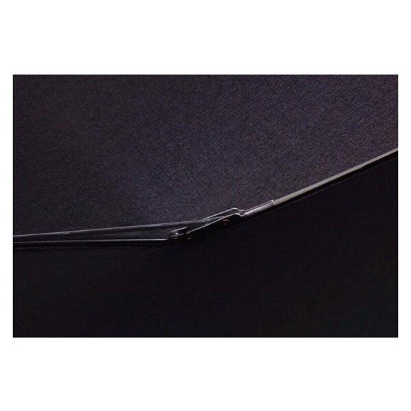 37775 - Плоский складной карманный зонтик