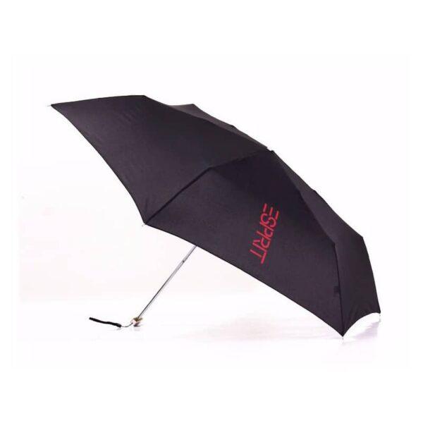 37776 - Плоский складной карманный зонтик